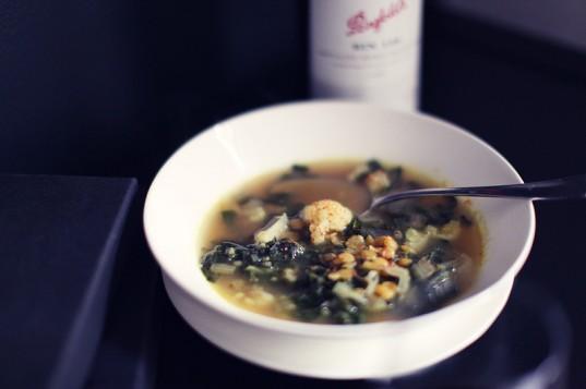 soupe soulness