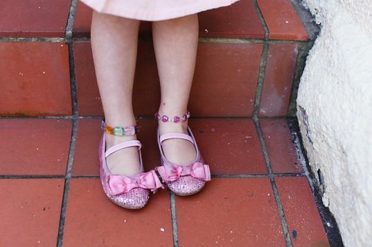 Small footsies