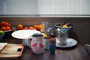 Passionfood kitchen