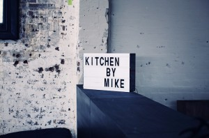 Kitchen by Mike